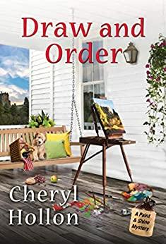 Draw and Order Cheryl Hollon
